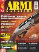 Armi Magazine Maggio 2017