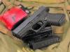Glock 43 piccola in 9x21