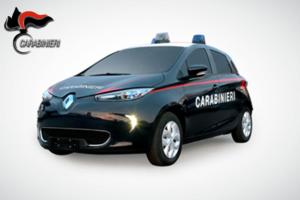 renault-zoe-auto-dei-carabinieri