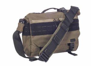 Tactical Rush Delivery Mike Od Trail, la borsa tattica per tutti i giorni