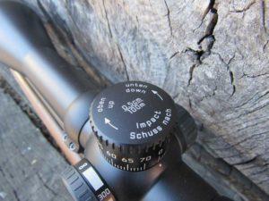 Leica ER 6,5-26x56 LRS