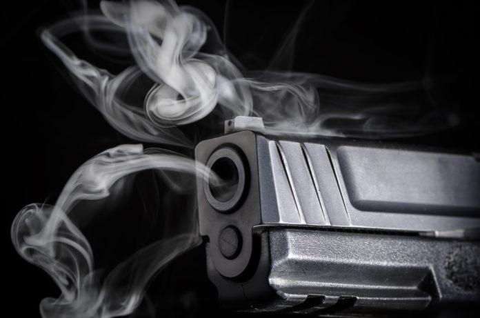 progetto fire pistola fumante