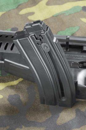 Beretta ARX-160 calibro 22LR