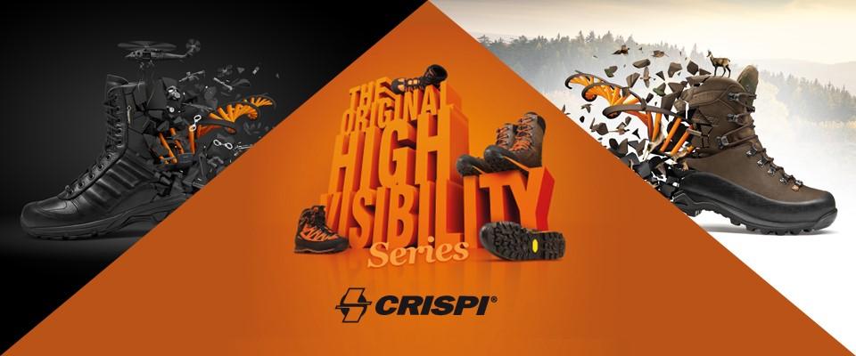 Crispi- HighVisibility