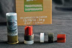 Fiocchi Traditional 34 Dispersante