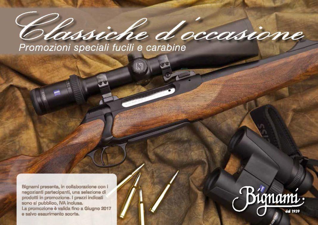 Bignami Catalogo classiche occasioni valide fino 06-2017