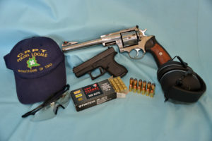 Glock 42 cal. .380 Auto