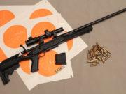 Howa Axiom Varminter HB cal. .308 Winchester