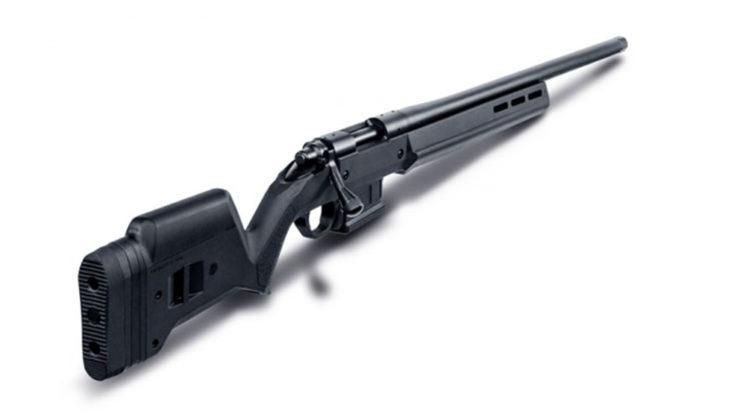 Remington .700 Magpul
