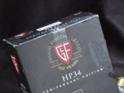 Fiocchi Linea Anniversary HP 34 calibro 12