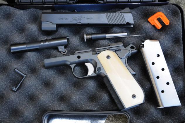 13-Kimber Classic Carry Pro