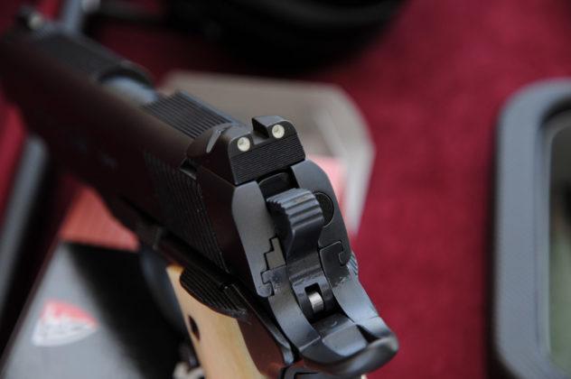 2-Kimber Classic Carry Pro