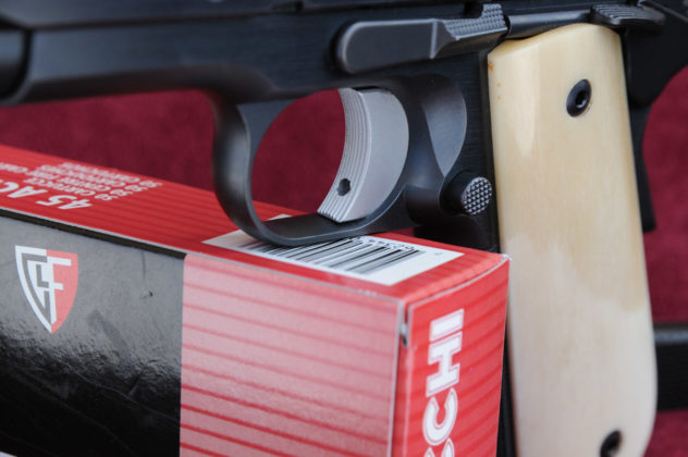 9-Kimber Classic Carry Pro