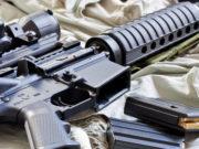 Armi d'assalto