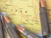 Produzione munizioni Iran