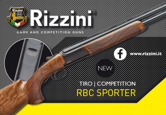RBC Sporter Rizzini