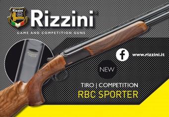 RBC Sporter Rizzini
