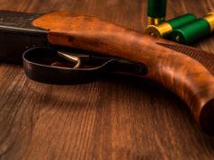 corso per la riparazione dei calci di fucile
