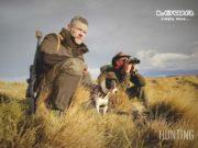 LOWA Catalogo Hunting 2017