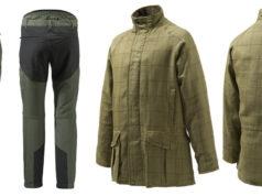 beretta abbigliamento da caccia
