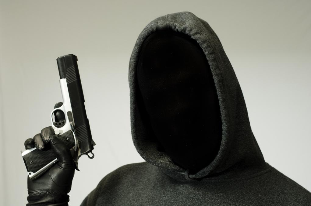Sicurezza, è corsa alle armi ma i reati sono in calo