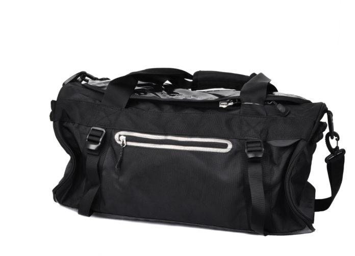 Mai dimenticarsi il borsone in palestra