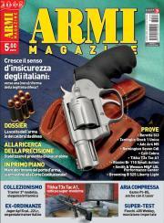 Armi Magazine Agosto