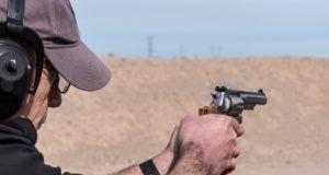 Legittima difesa: pistola o revolver?