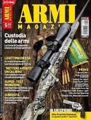 Armi Magazine Settembre