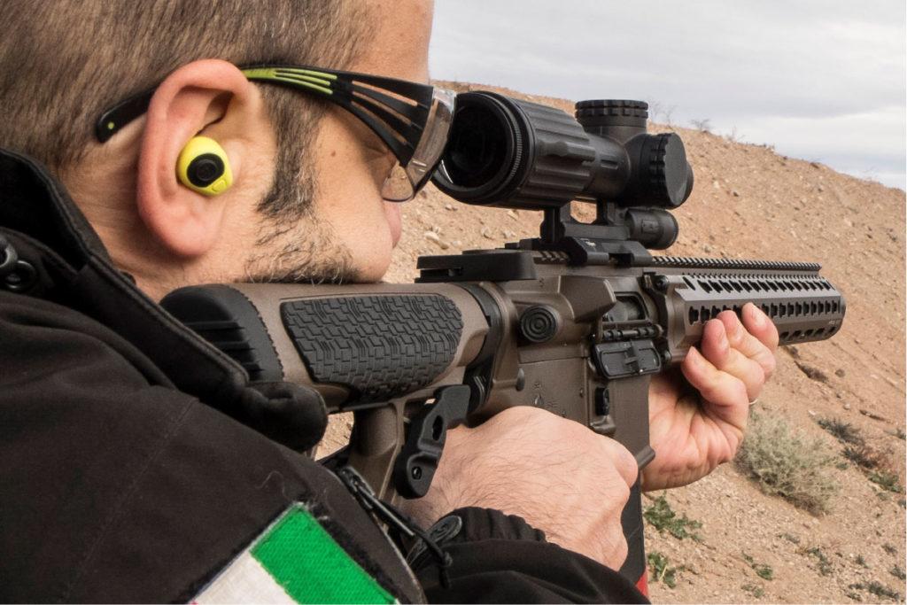 Cuffie o tappi: da cosa e come proteggere l'udito | Armi