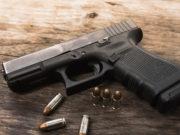 Incidenti da arma da fuoco