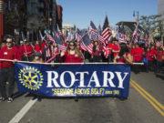 Rotary Club armi