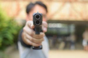 4 parametri che determinano la lesività di un proiettile