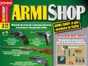 Armi Shop settembre 2017