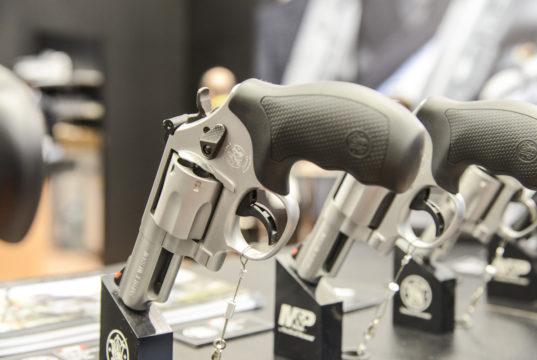 s&w model 66 357 Magnum