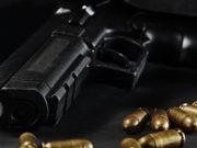 Forze dell'ordine ritiro armi