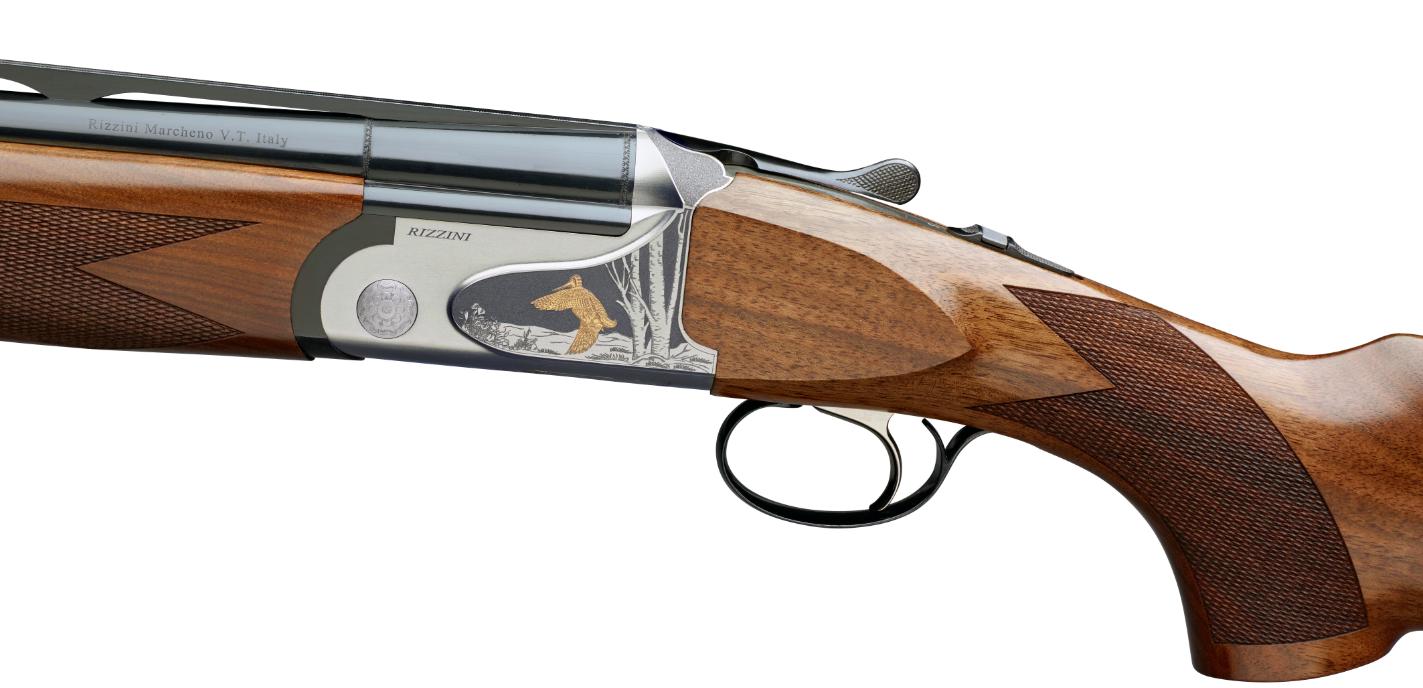 Rizzini BR 110 Beccaccia Light Small Action calibro 28, un fucile ...