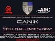 Canik Steel Challenge