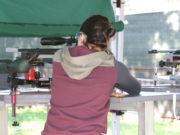 Al via il campionato per carabine a bassa capacità offensiva