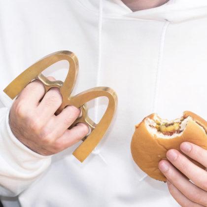 Tom Galle McDonald's