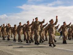 Guardia nazionale Cipro