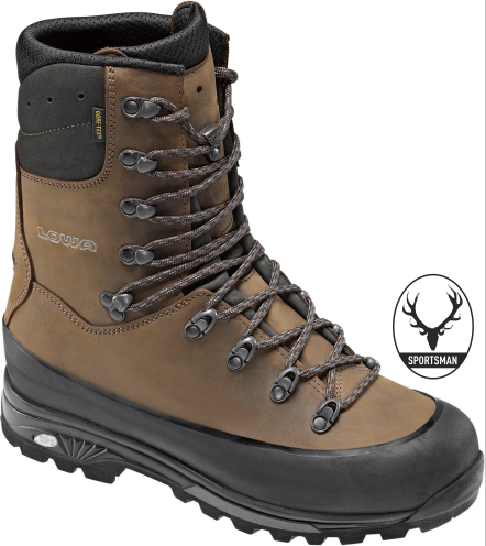 official photos 41095 2cf9d Tibet Gtx HI by Lowa: camminare sicuri ovunque