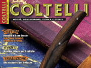 cover Coltelli 84 ott-nov 2017