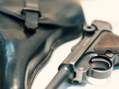 La Luger approfondimenti su una delle pistole più famose della storia