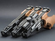 Pardini SP Bullseye precision pistol