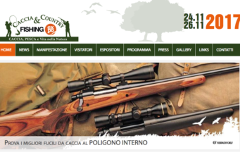 caccia & country