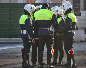 L'Europa appoggia la richiesta d'equiparazione delle polizie municipali alle altre forze dell'ordine italiane: a breve arriverà la lettera al governo.