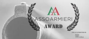 Assoarmieri Award