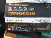 Fiocchi-Woodcock