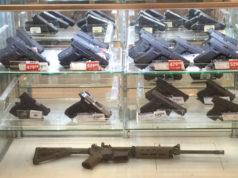 Gun market